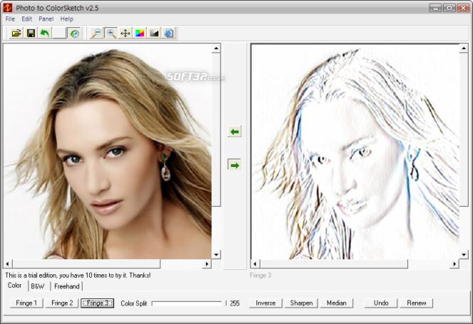 Photo Combiner Screenshot 4