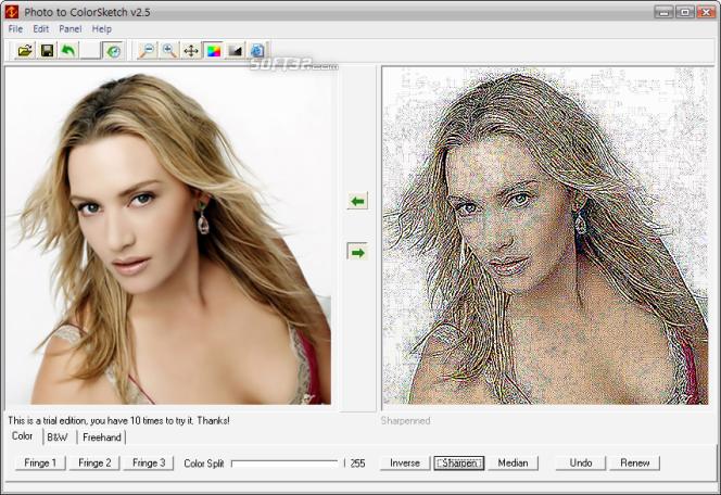 Photo Combiner Screenshot 5
