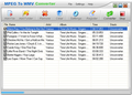 MPEG To WMV Converter 1