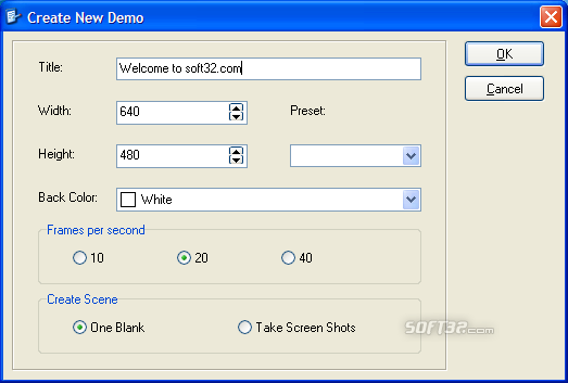 FlashDemo Pro Screenshot 4