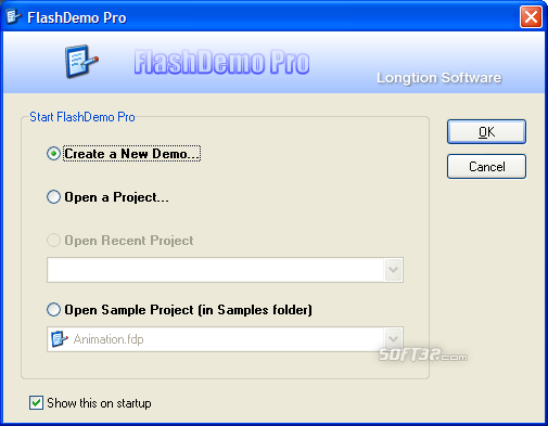 FlashDemo Pro Screenshot 5