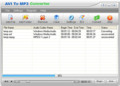 AVI To MP3 Converter 1