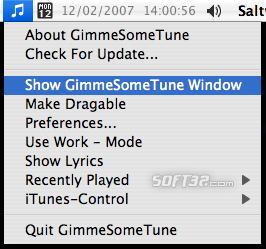 GimmeSomeTune Screenshot 2