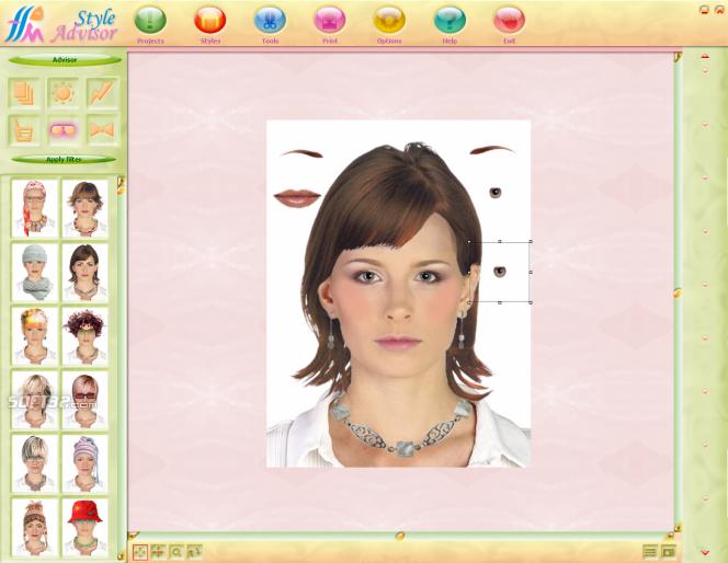 Style Advisor Screenshot 4