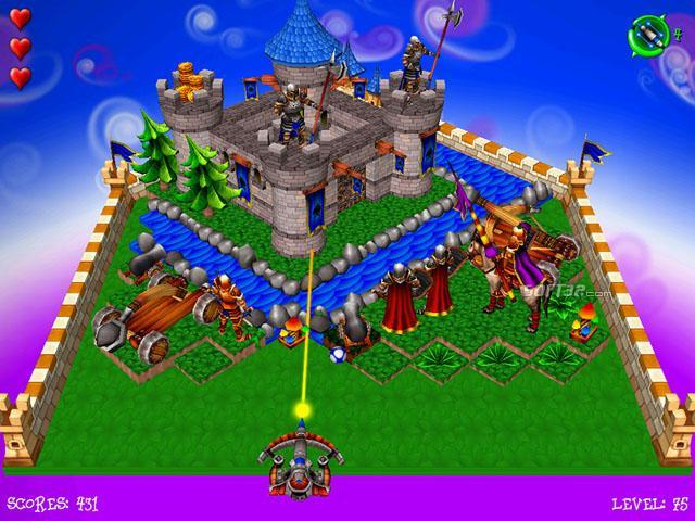 Magic Ball 3 Screenshot 3