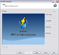 Sothink SWF to Video Converter 1