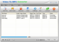 Video to Mp3 converter 1