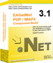 EAGetMail POP3 & IMAP4 .NET Component 1