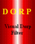 Visual Dorp Filter 1