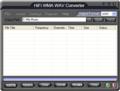 HiFi WMA WAV Converter 1