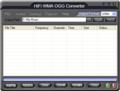 HiFi WMA OGG Converter 1