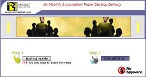 Alabpresenter Screenshot 1
