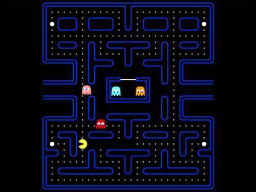Pacman Screenshot 1
