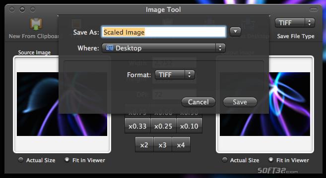 Image Tool Screenshot 2