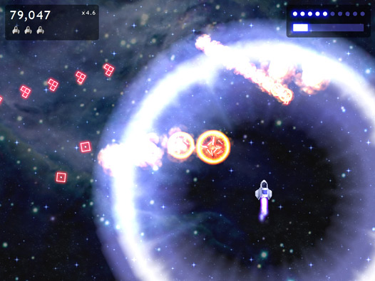 Gun Wing Screenshot 1