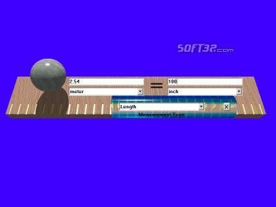 Measurement Converter Screenshot 2