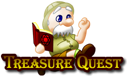 Treasure Quest Screenshot 1