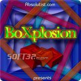 BoXplosion (Palm) Screenshot 2