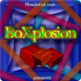 BoXplosion (Palm) Screenshot