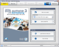 TMPGEnc DVD Author 3 with DivX Authoring 1