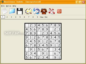 Okoker Sudoku Pro Screenshot 3