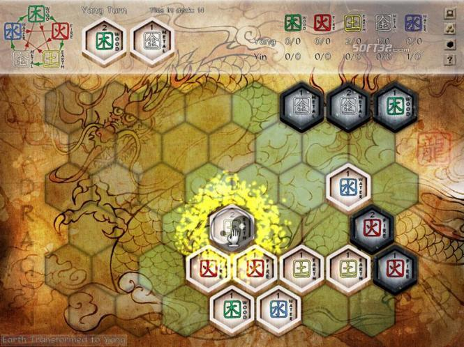Wu Hing: The Five Elements Screenshot 3