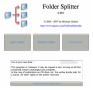 Folder Splitter 1