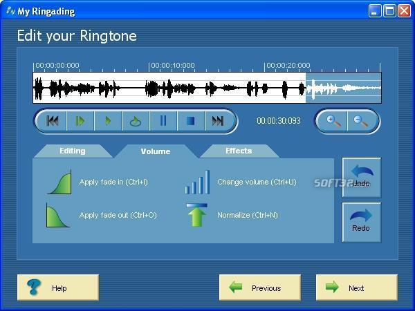 My Ringading Screenshot 3