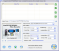 Kingdia iPod/PSP/3GP/MP4/AVI Converter 1