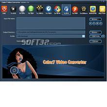 Color7 Video Converter Screenshot 3