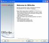 DBScribe for Oracle 3