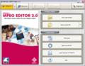 TMPGEnc MPEG Editor 1