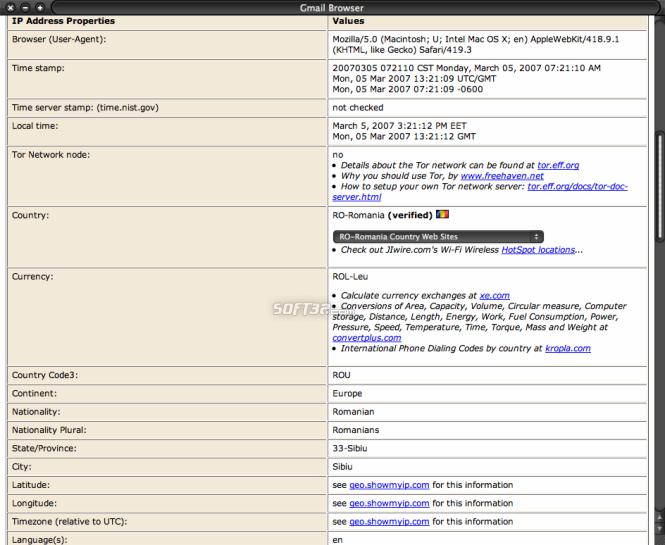 Gmail Browser Screenshot 2