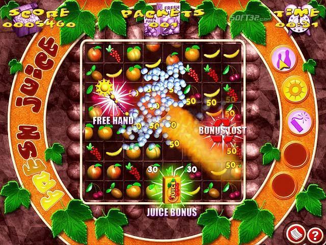 Fruit and Berry Screenshot 2