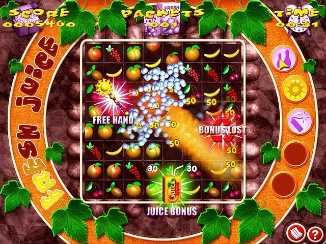 Fruit and Berry Screenshot
