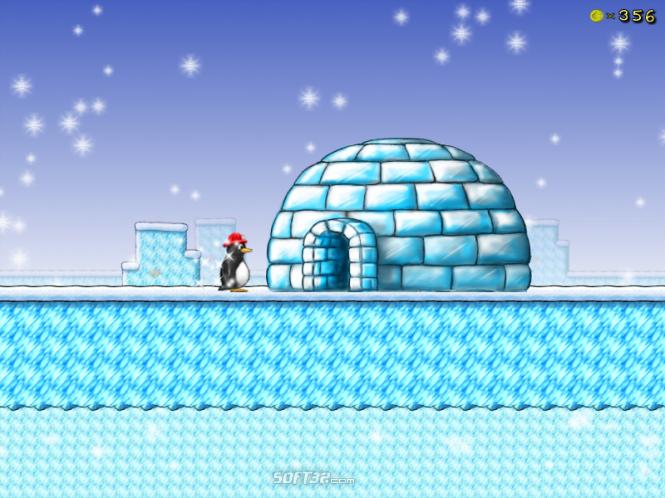 SuperTux Screenshot 4