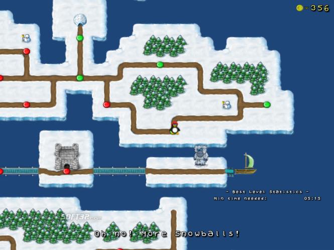 SuperTux Screenshot 5