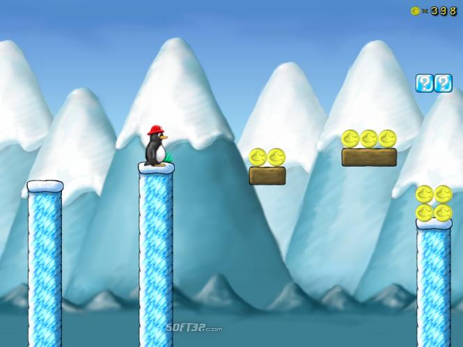 SuperTux Screenshot 6