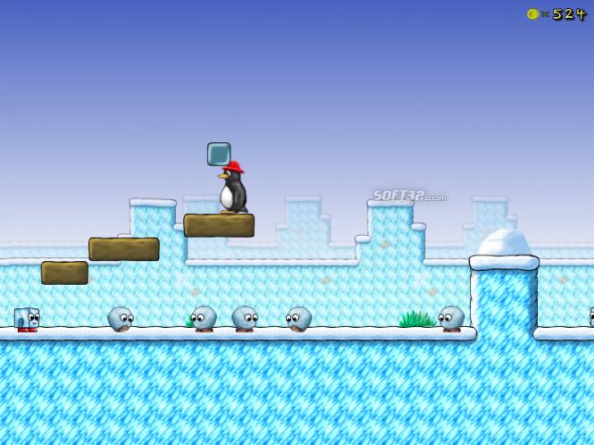 SuperTux Screenshot 7