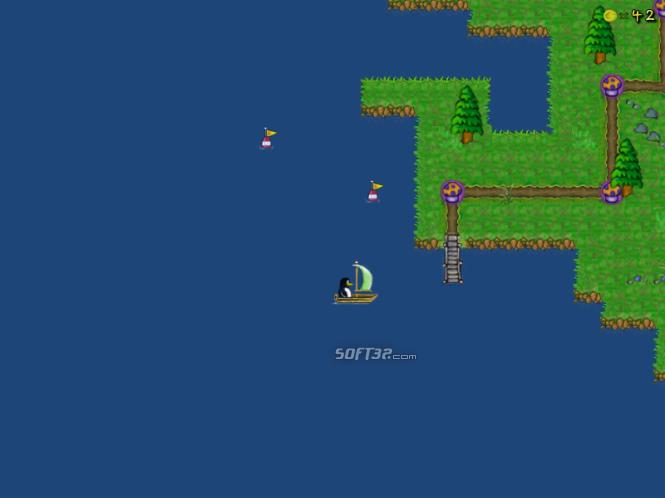 SuperTux Screenshot 8