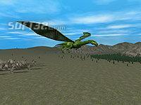 3D Dragons Screenshot 2
