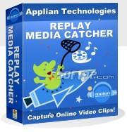 Replay Media Catcher Screenshot 2