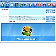 Magic Video Capture/Convert/Burn Studio Screenshot 38