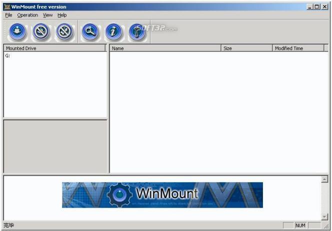 winmount 3