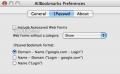 AllBookmarks 3
