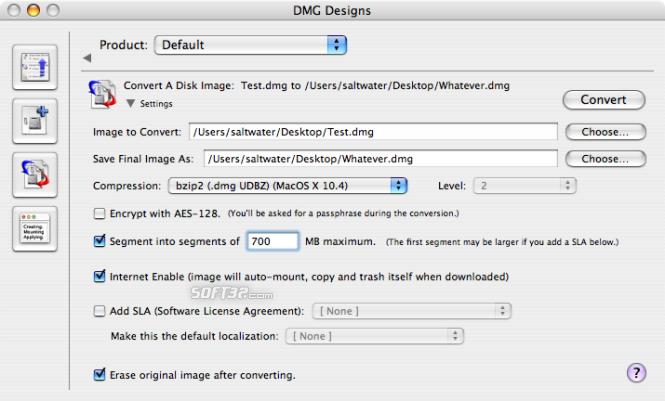 DMG Designs Screenshot 10