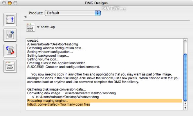 DMG Designs Screenshot 11