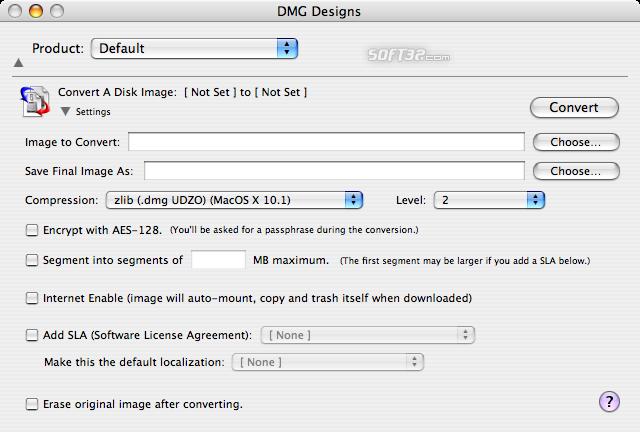 DMG Designs Screenshot 3