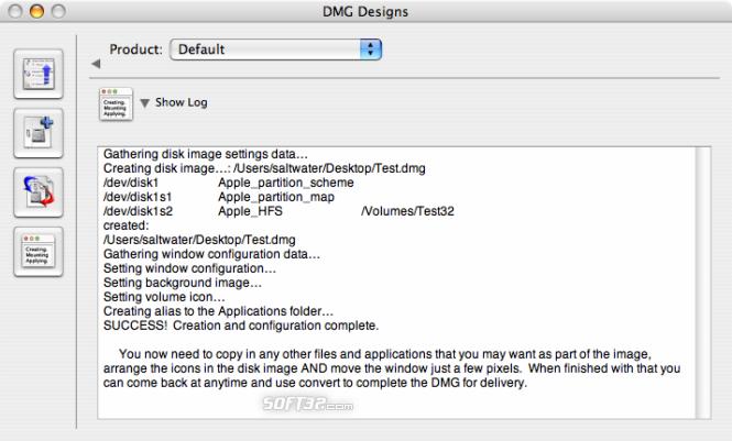 DMG Designs Screenshot 9