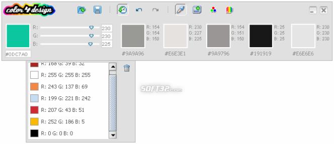 color4design Screenshot 2